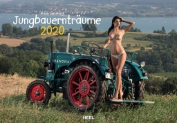 Jungbauernträume 2020: Landlust von ihrer schönsten Seite 24.04.2019
